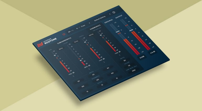 Leapwing Audio RootOne