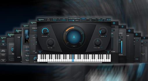 Antares Auto-Tune Unlimited
