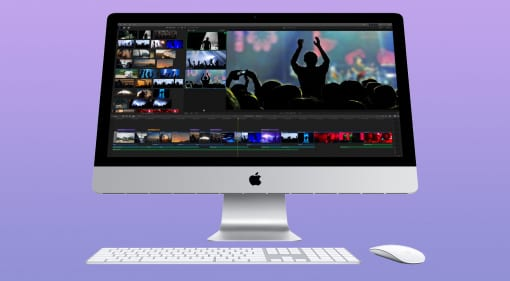 "Apple iMac 27"" 2020"