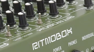 AVP Synth Ritmobox
