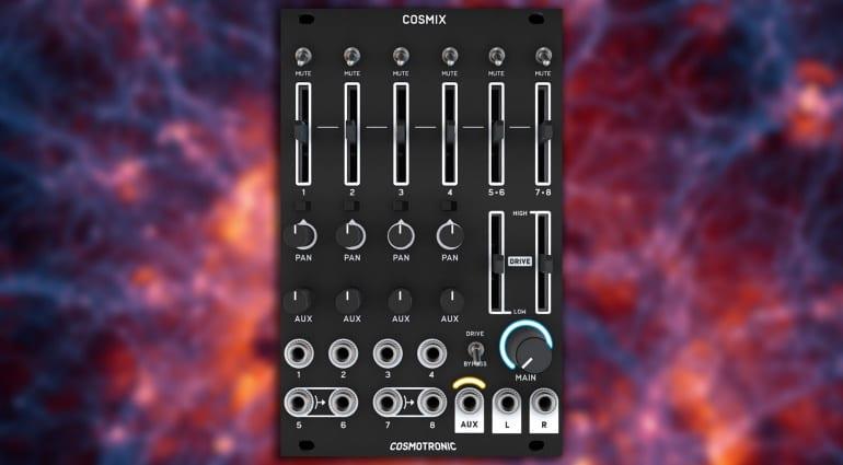 Cosmotronic COSMIX