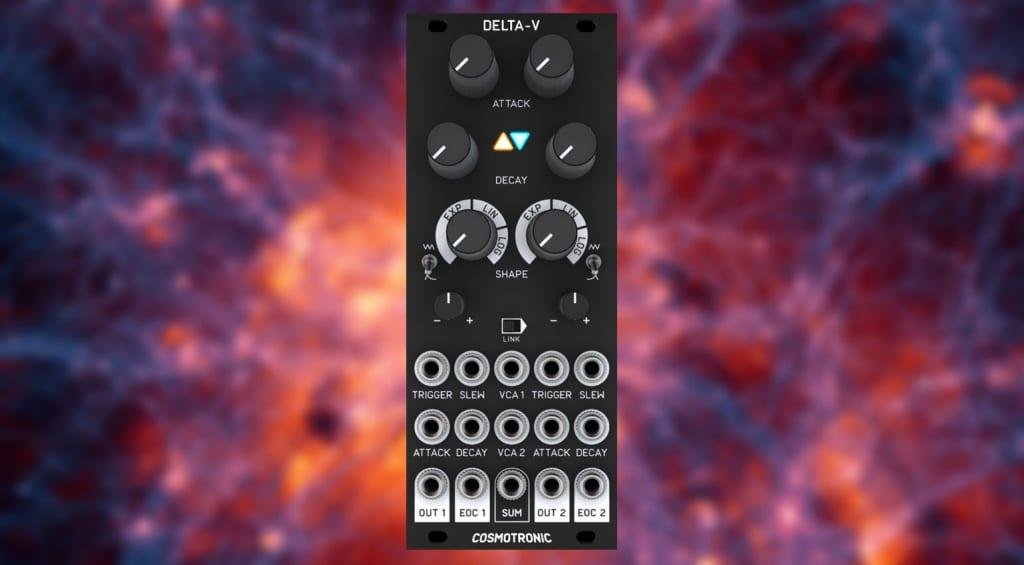 Cosmotronic Delta V