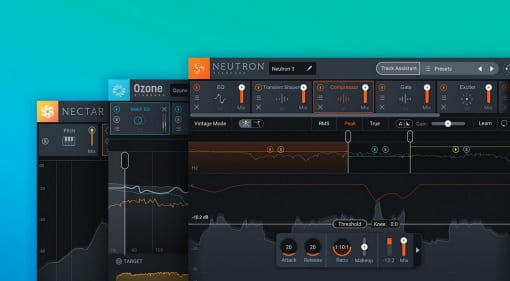 iZotope End Of Summer Sale 2020
