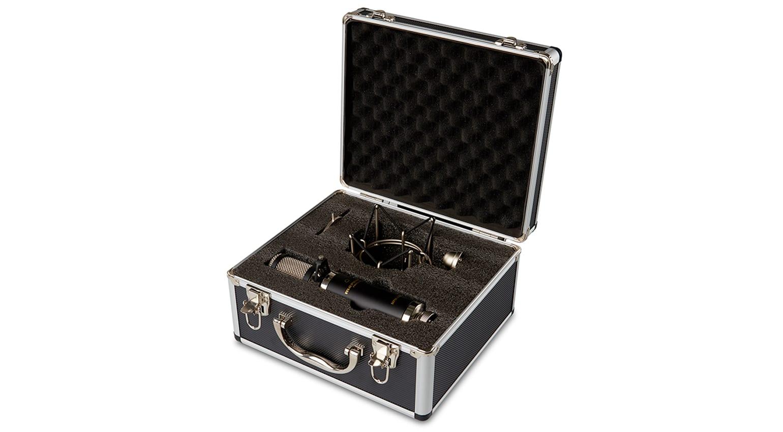 Marantz MPM-2000 case