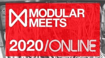 Modular Meets 2020