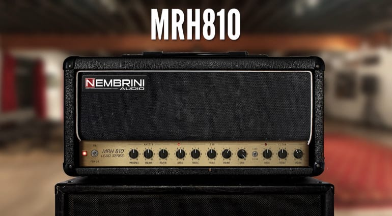 MRH810-V2 Lead Series