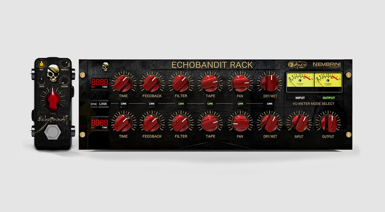 Nembrini Audio Echobandit