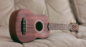 Ukulele MEGA DEAL
