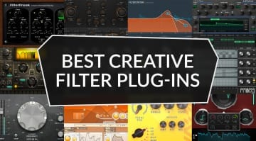 Best Creative Filter Plug-ins Top 10