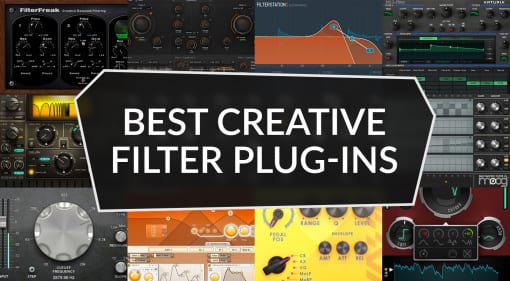 Best Creative Filter Plug-ins Top 10