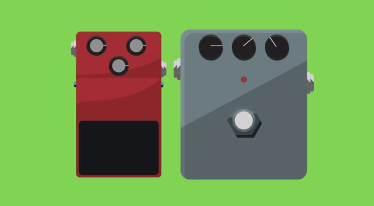 Another 8 cheap pedals every guitarist needs to try