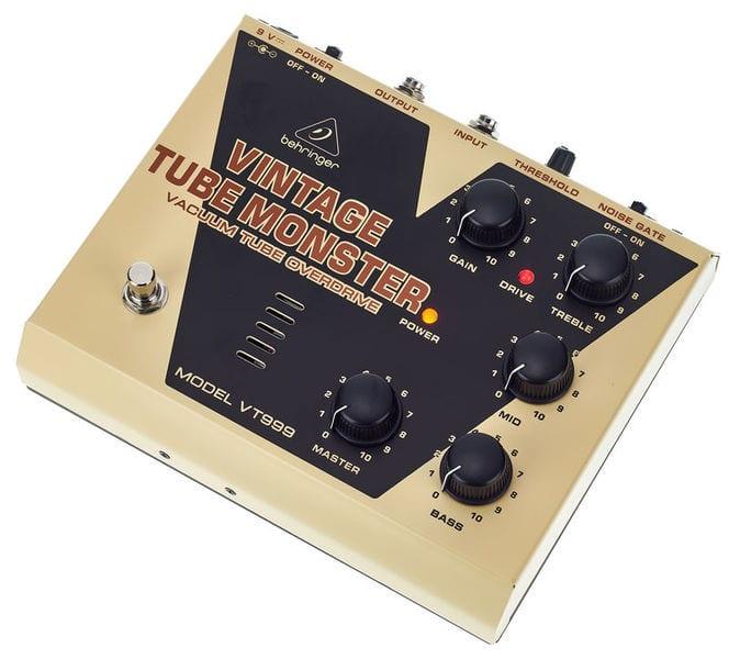 Behringer VT999