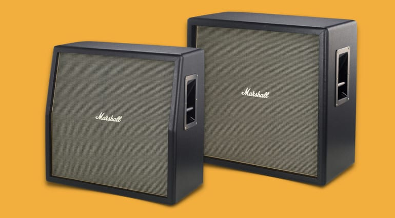 Deal: Marshall Origin 4×12 Cabinet at up to €100 off!