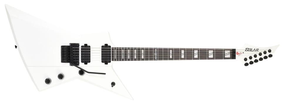 Solar Guitars E1.6 Priestess