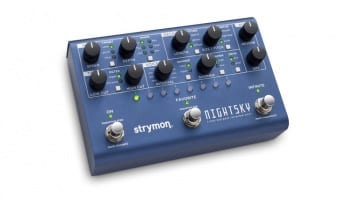 Strymon Nightsky leaked