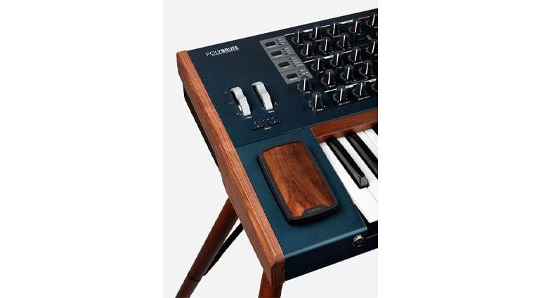 Morpheé pad controller