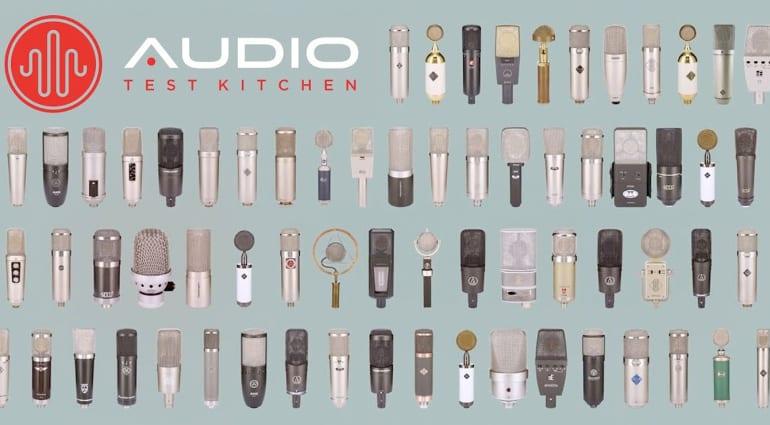 Audio Test Kitchen 2.0