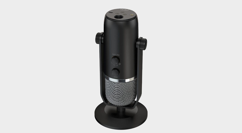 Behringer Bigfoot USB microphone
