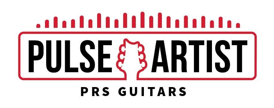 PRS Pulse Artist logo