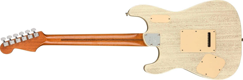 Fender Parallel Universe II Uptown Strat rear