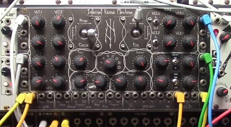 Infernal Noise Machine