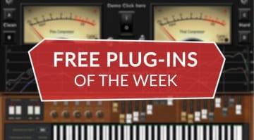 Best free plug-ins 09/13