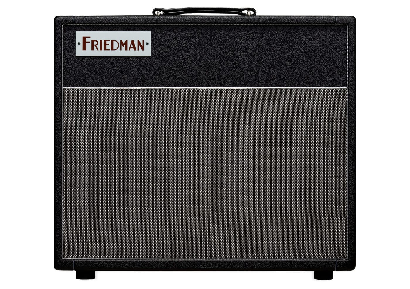 Friedman Twin Sister combo - Two Dirty Shirleys in one amp