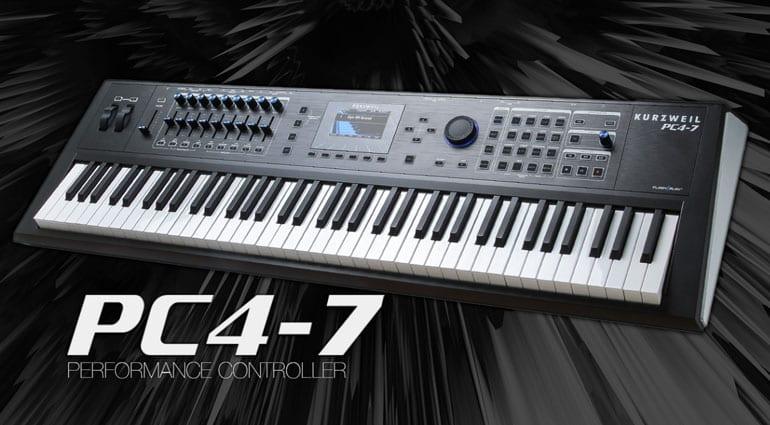 Kurzweil PC4-7