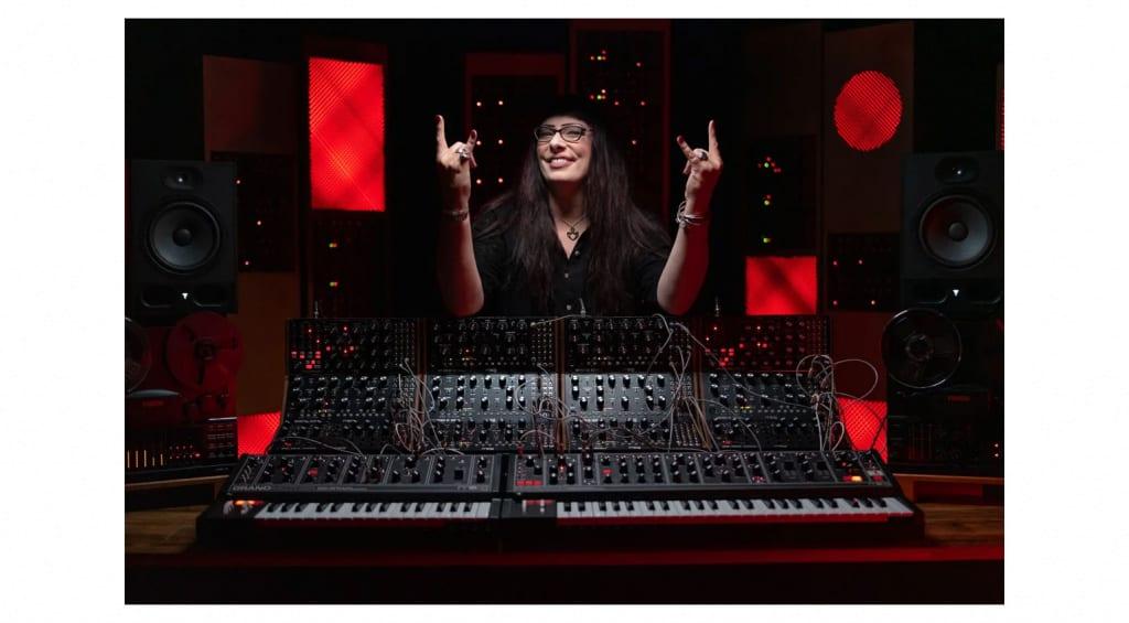 Moog Music - Lisa Bella Donna