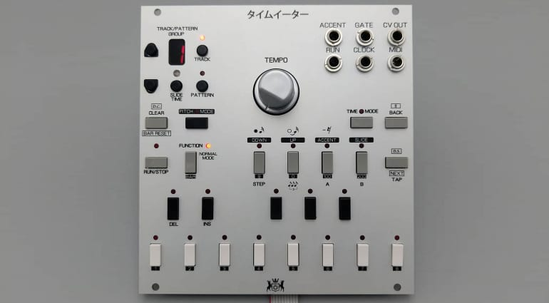 Michigan Synth Works Chronovore