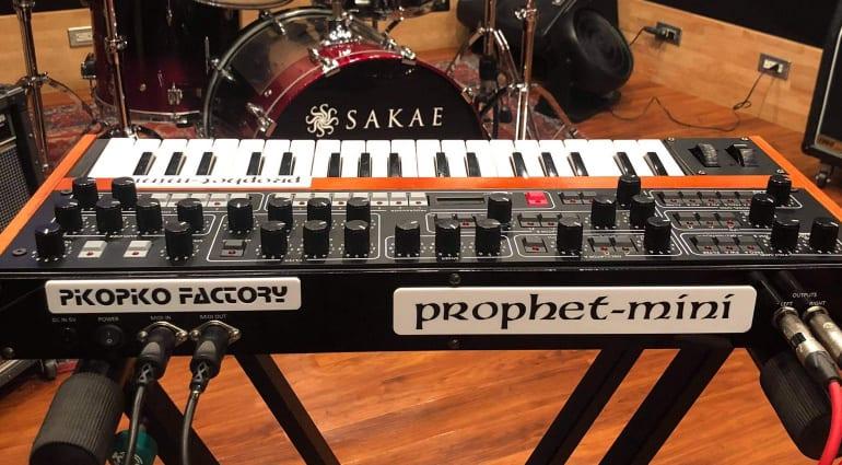 PikoPiko Factory Prophet-Mini