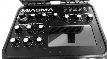 Pin Electronics MIASMA