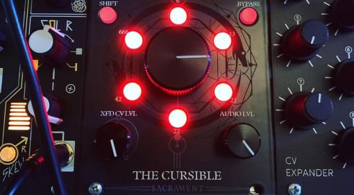 The Cursible
