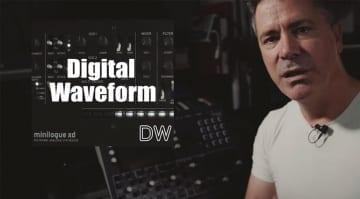 Tim Shoebridge Digital Waveform