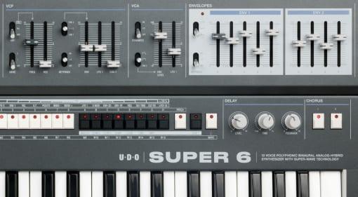 UDO Super 6