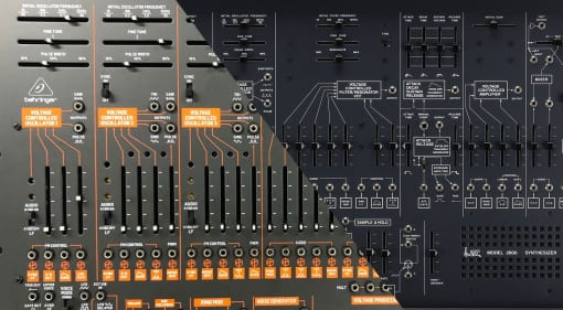 Moog, Korg, Behringer: What is your Synth worth?
