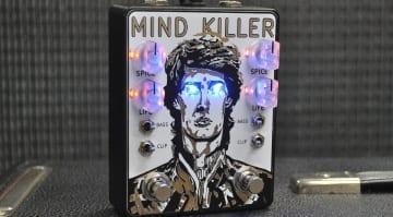 Acorn Amps Mind Killer pedal