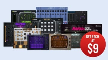 Beatskillz plug-ins deals