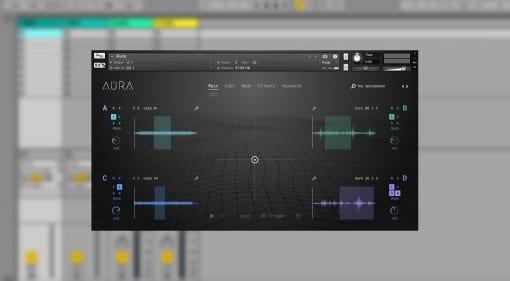 Big Fish Audio Aura featured