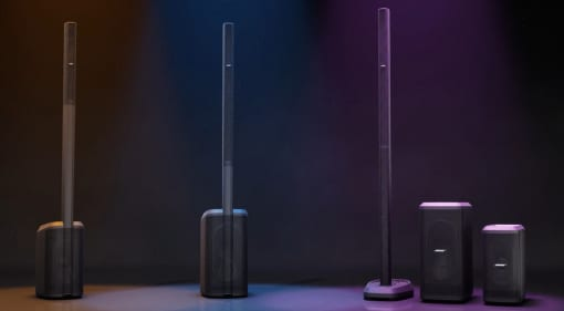 Bose L1 Pro8 Portabel PA System