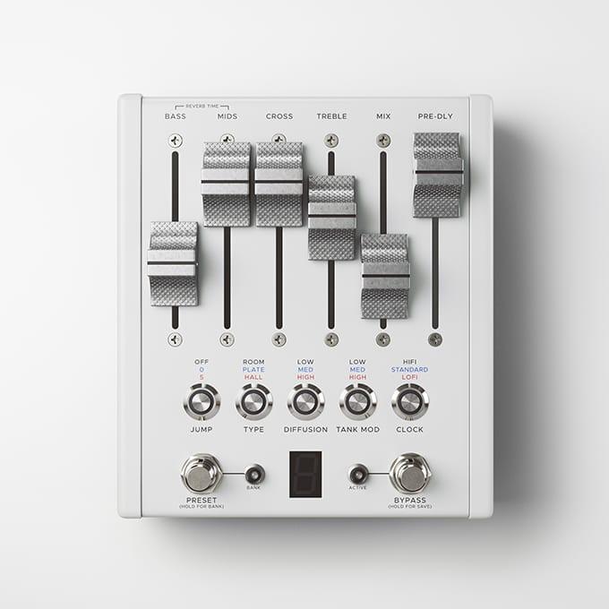 Chase Bliss AudioCXM 1978