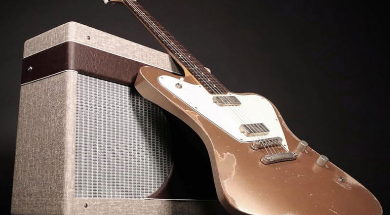 Fano Guitars Oltre Series announced