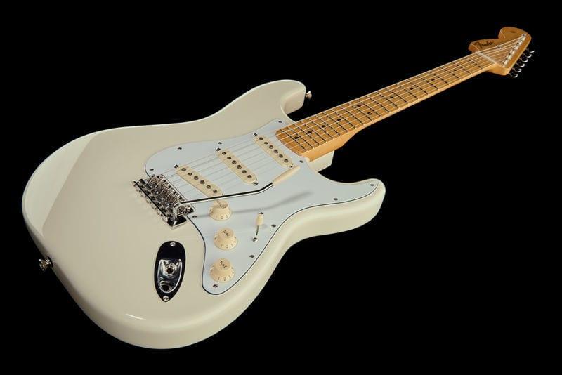 Fender Jimi Hendrix Strat OWH
