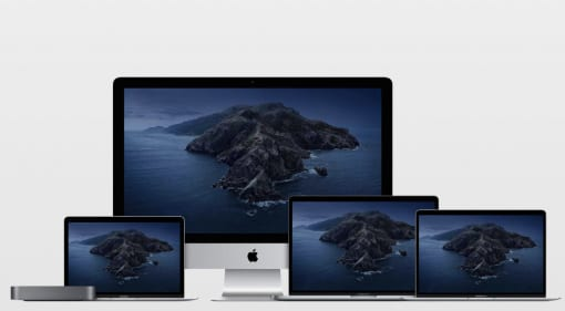 File Recovery on your Mac