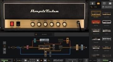 IK Multimedia AmpliTube 5