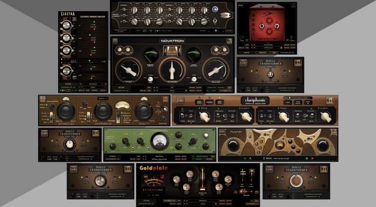 KUSH Audio plug-ins deals
