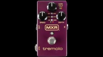 MXR M305 Tremolo
