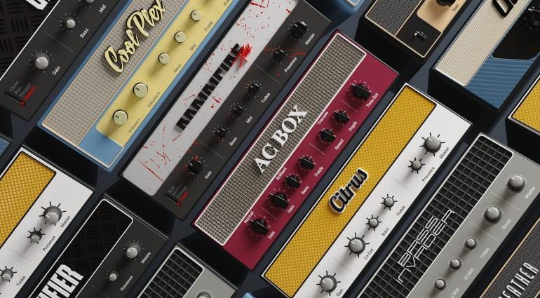 Native Instruments Guitar Rig 6 PRO