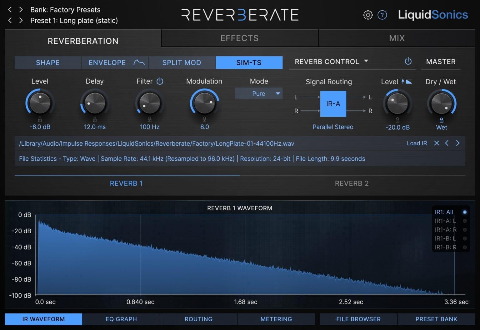 Reverberate 3