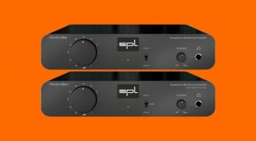 SPL Phonitor series